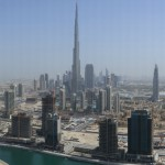 World's Largest 45,000 Megapixel Photo of Dubai