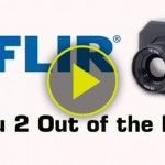 FLIR Tau 2 Thermal Imaging Camera: Out of the Box and Set Up Video