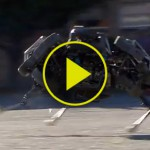 Introducing WildCat: The Galloping and Self Turning Quadruped Robot
