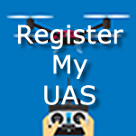 Unmanned Aircraft Systems (UAS) Registration