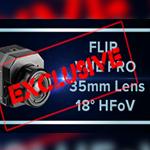 Exclusive: FLIR VUE PRO 35mm Lens