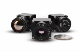 FLIR BOSON 320 Now Available from OEMCameras.com