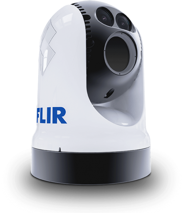FLIR Maritime Introduces First Cooled Thermal Camera to Award-Winning M-Series Line: FLIR M500