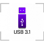 Digital USB 3.1 Cameras