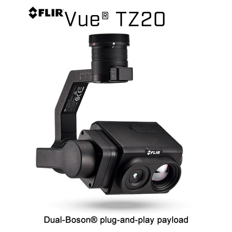 FLIR VUE TZ20