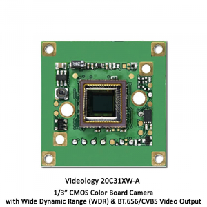 Videology 21C31XW-A