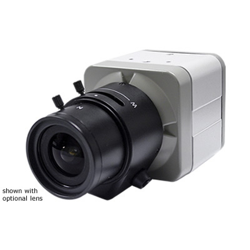 Videology 20D739S-1 Compact Rugged CCTV Camera