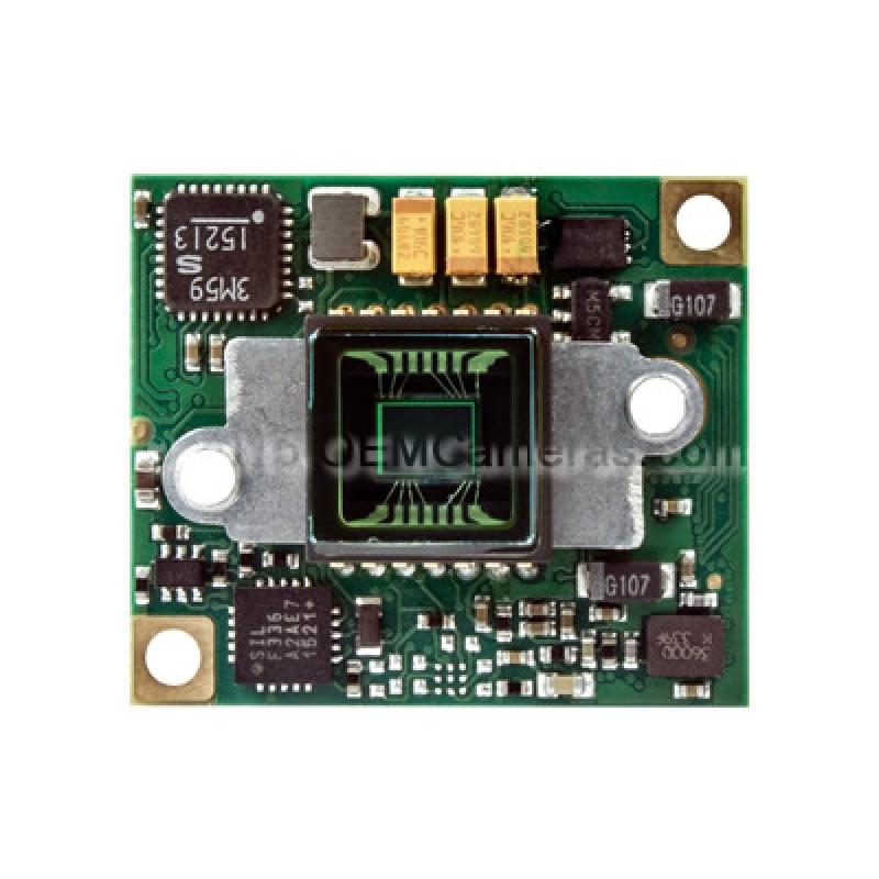 Videology 20K17X 1/4 in. color CCD sensor