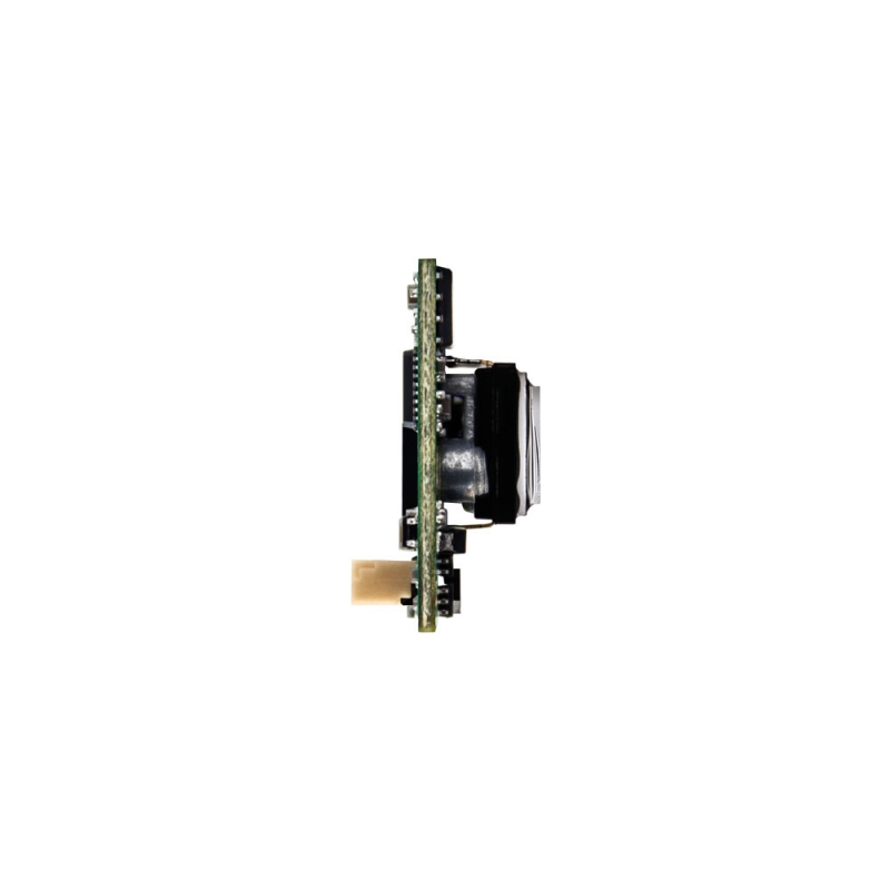 Videology 20K45X 1/4 in. CCD High Resolution Color Board Camera