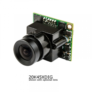 Videology 20K45XDIG High Resolution Color Board Camera