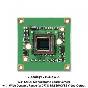 Videology 20C31XW-A