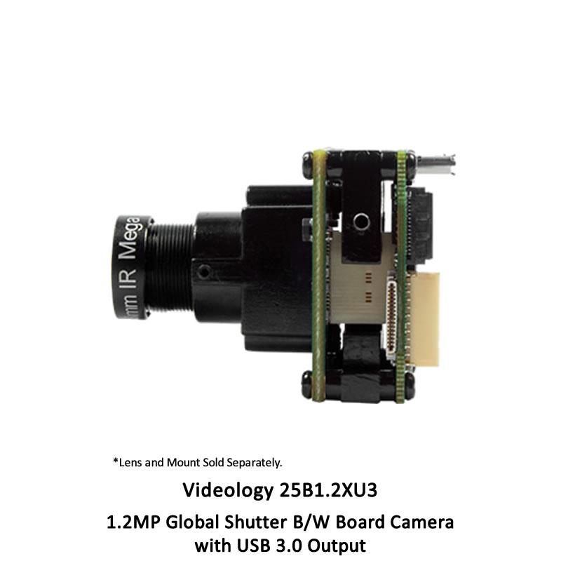 Videology 25B1.2XU3