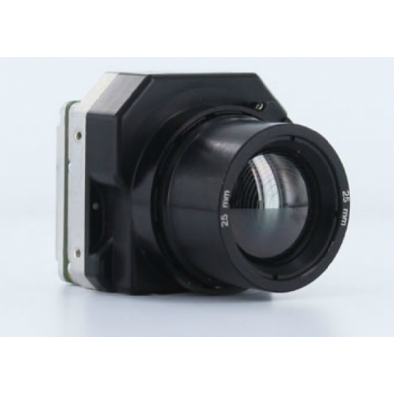 FLIR Tau 2 640 x 512 25mm 24.6°HFoV - LWIR Thermal Imaging Camera Core <9Hz