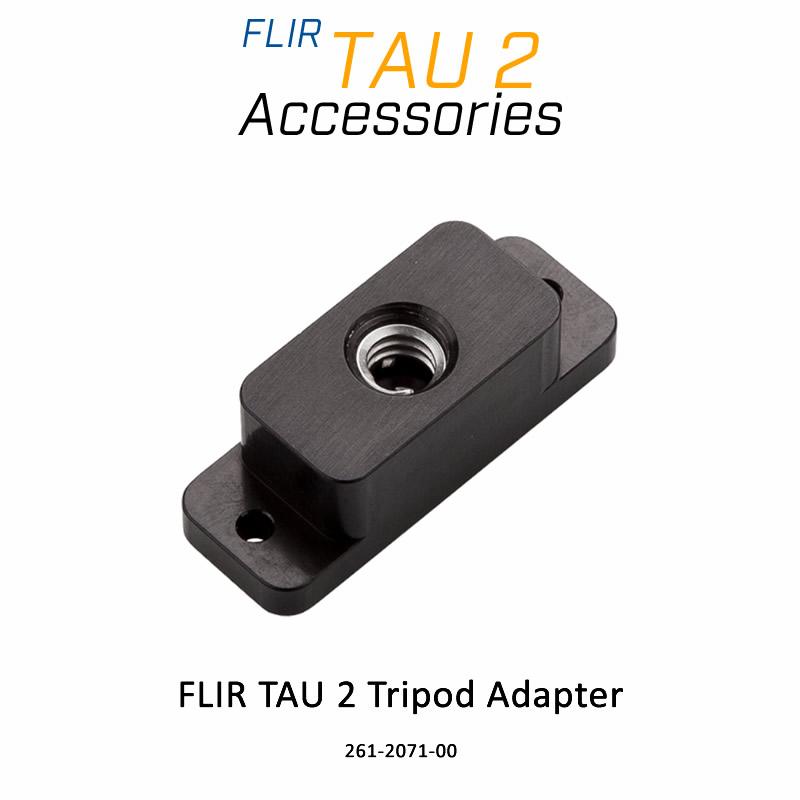 FLIR Tau Tripod Adapter