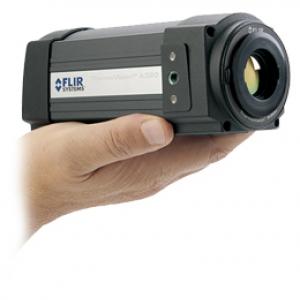 FLIR A315 320 x 240 18mm 25°HFoV - LWIR Thermal Imaging Camera <9Hz