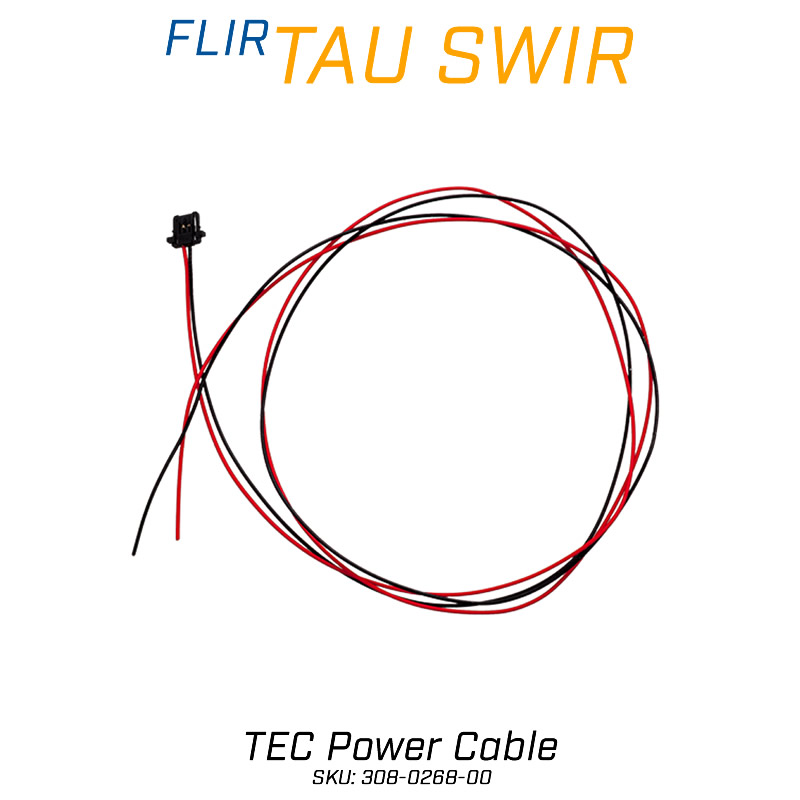 TEC Power Cable