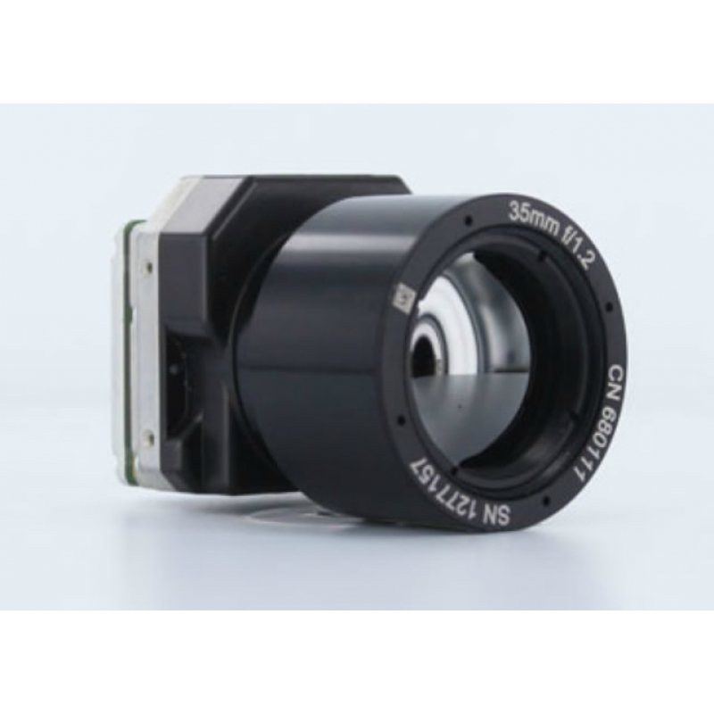 FLIR Tau 2 640 x 512 35mm 17.7°HFoV - LWIR Thermal Imaging Camera Core <9Hz