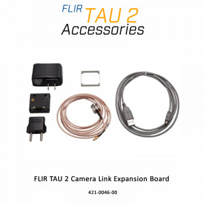 FLIR TAU Camera Link Expansion Board