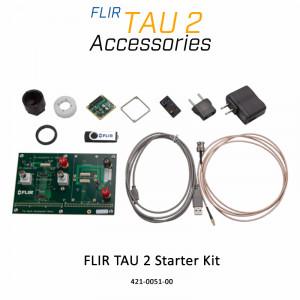 FLIR TAU / TAU 2 Starter Kit