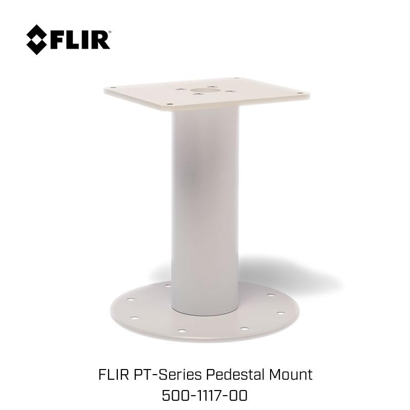 FLIR PT-Series Pedestal Mount Assembly