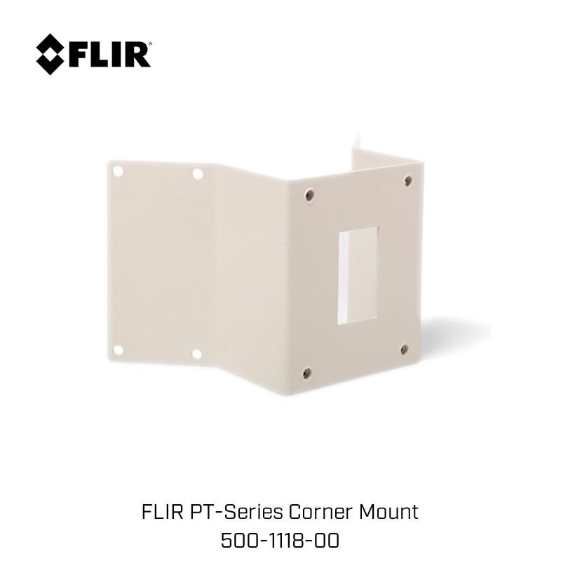 Teledyne FLIR PT-Series Corner Mount
