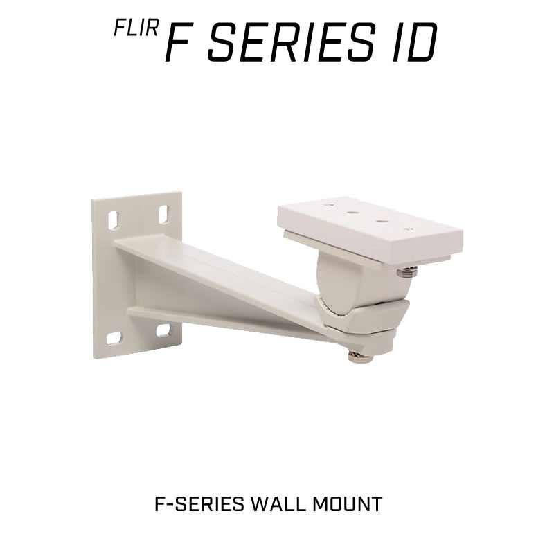 FLIR F-Series Wall Mount