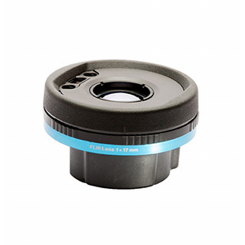 IR lens, f=29 mm, 14° HFoV (T300241)