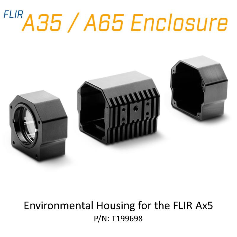 Environmental Housing for the FLIR Ax5