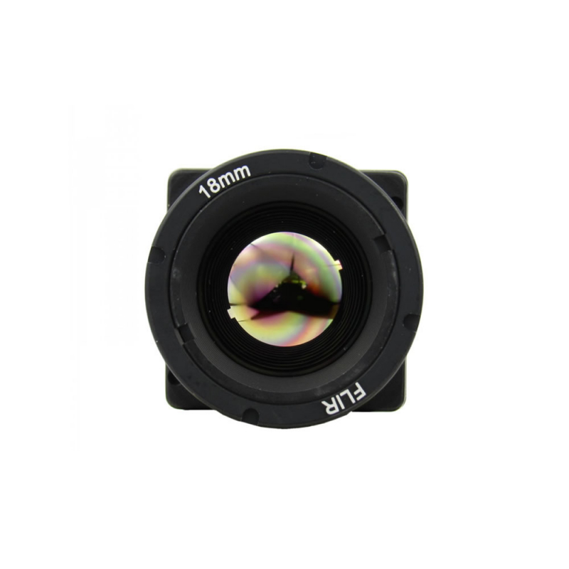 FLIR BOSON 320 x 256 18mm 12° HFoV - LWIR Thermal Camera Core