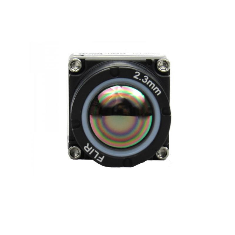 FLIR BOSON 320 x 256 2.3mm 92° HFoV - LWIR Thermal Camera Core