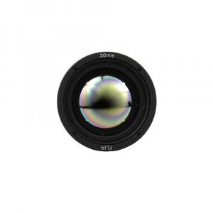 Teledyne FLIR BOSON 320 x 256 36mm 6.1° HFoV - LWIR Thermal Camera Core