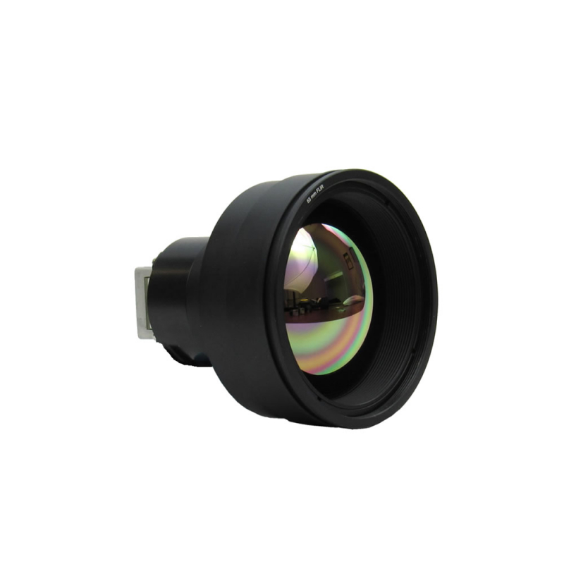 FLIR BOSON 320 x 256 55mm 4.0° HFoV - LWIR Thermal Camera Core