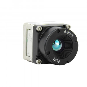 FLIR BOSON 320 x 256 6.3mm  34° HFoV - LWIR Thermal Camera Core