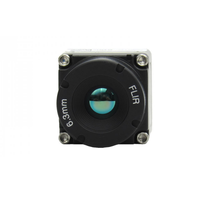 FLIR BOSON 320 x 256 6.3mm 34° HFoV - LWIR Radiometric Thermal Camera Core