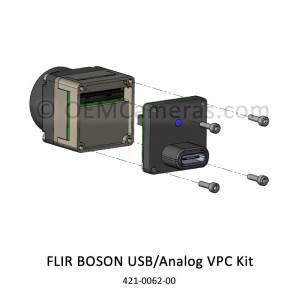 Teledyne FLIR BOSON VPC Accessory with USB-ANALOG CABLE