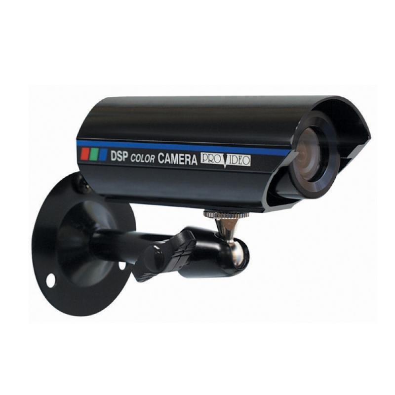 CVC-635CR Bullet Camera