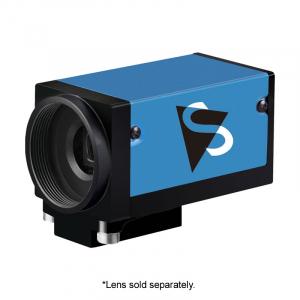 DFK 33GX273 GigE color industrial camera
