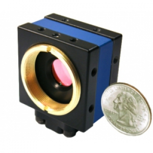 DFK 22AUC03 USB 2.0 color industrial camera