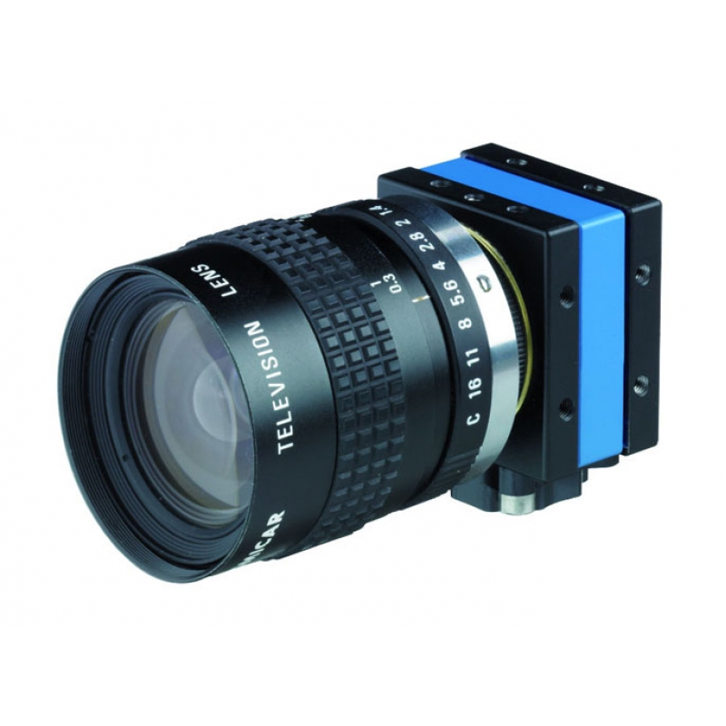 DFK 72BUC02 USB 2.0 color industrial camera