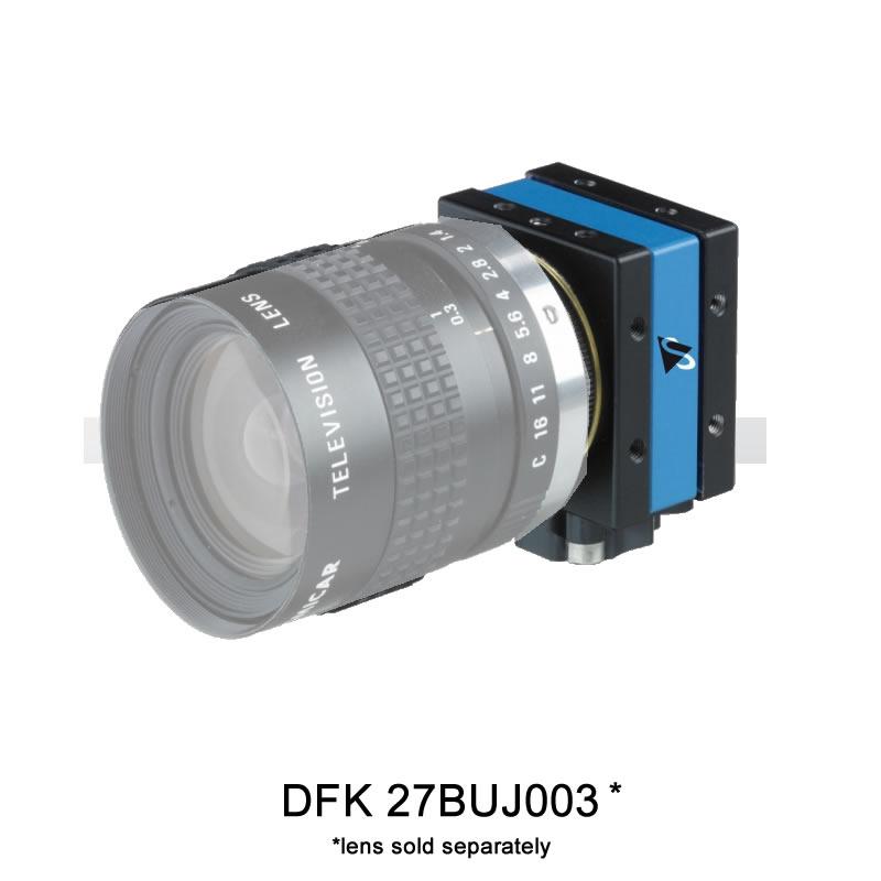 Imaging Source DFK 27BUJ003 USB 3.0 color industrial camera