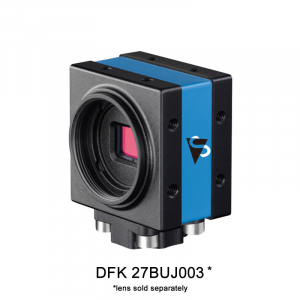 Imaging Source DFK 27BUJ003 USB 3.0 color industrial camera