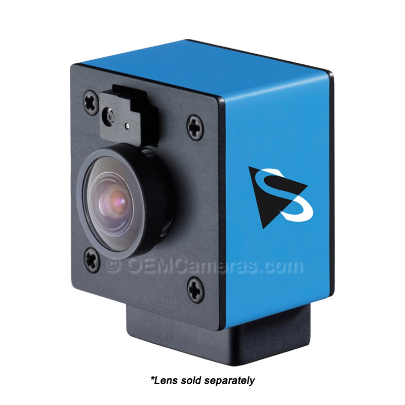 DFK 72AUC02-F USB 2.0 color camera