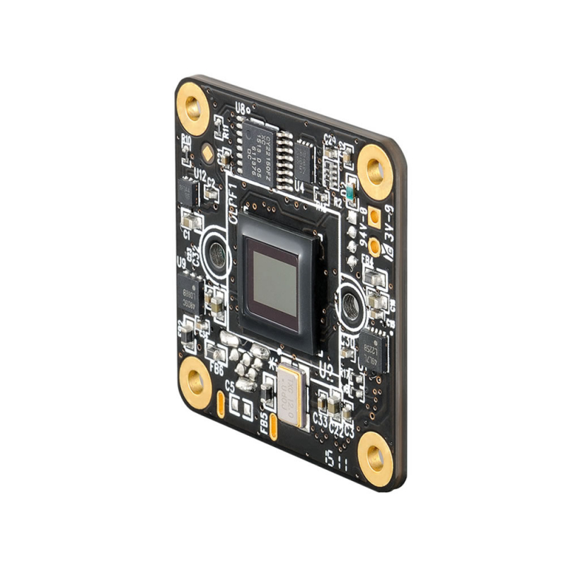 DFM 72BUC02-ML USB 2.0 color board camera
