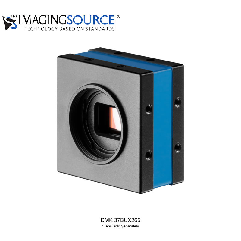 Imaging Source DMK 37BUX264 USB 3.1 monochrome industrial camera