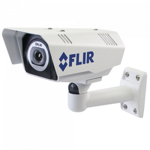 FLIR FC-645R 640 x 480 13MM 45° HFOV - LWIR Radiometric Thermal Camera