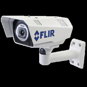 FLIR FC-645R Radiometric Thermal Camera