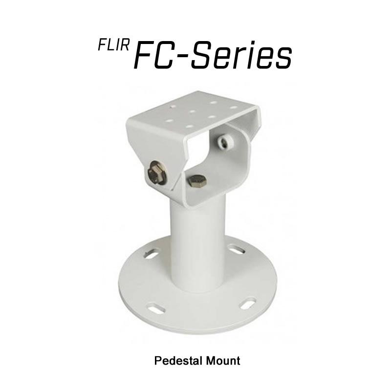 FLIR FC Series Pedestal Mount