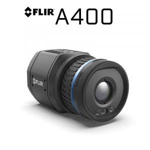 FLIR A400 320 × 240 14°, 24°, 42° HFoV - LWIR Thermal Smart Sensor (Advanced)