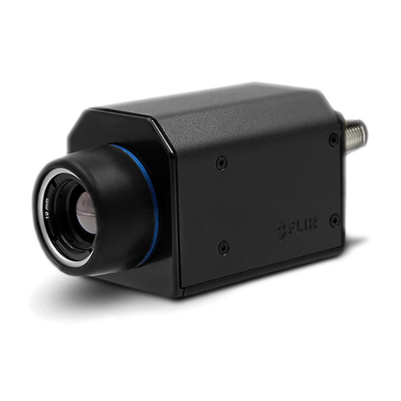 FLIR A35 60mm - 7.6° FoV Thermal Imaging Camera
