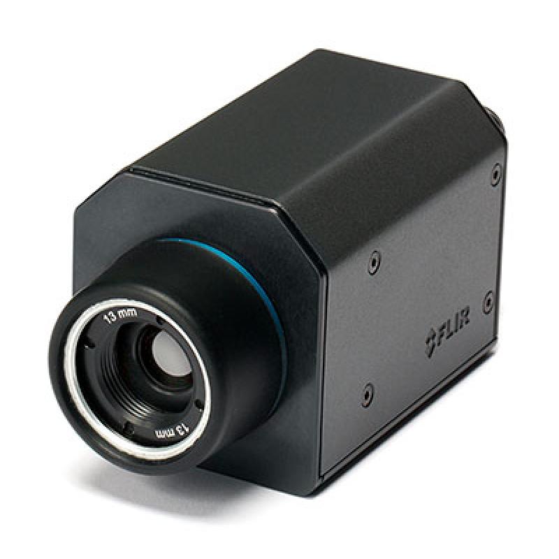 FLIR A65 25mm (30 Hz) - 25° FoV Thermal Imaging Camera